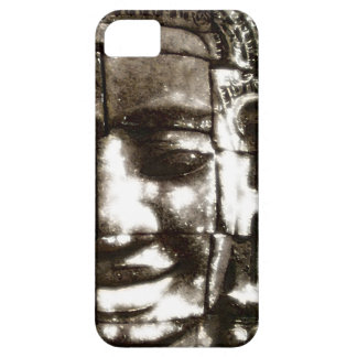 Angkor Wat Smiling Face iPhone 5 C-M B T™ Case