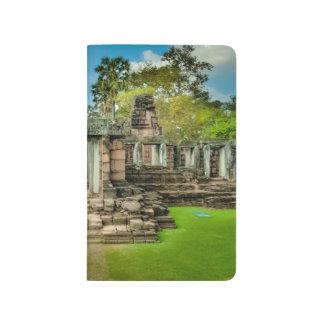 Angkor Wat temple Cambodia UNESCO Journal