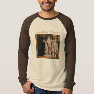 Angkor What? T-Shirt