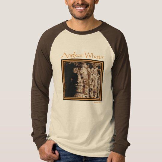 Angkor What? T-Shirt