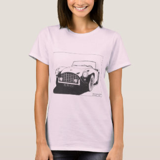 Anglaises-Bristol T-Shirt