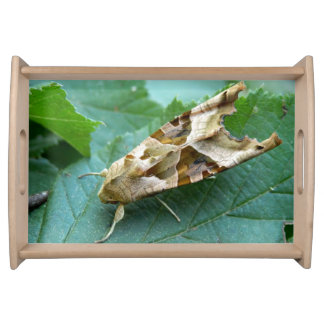 Angle Shades Moth Serving Tray