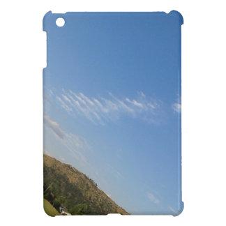 Angled Panorama Case For The iPad Mini