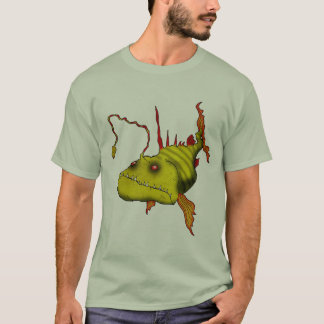 ANGLERFISH- T-Shirt