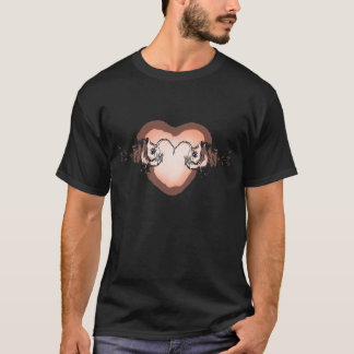 Anglerfishes in Love T-Shirt