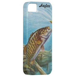 Anglers Case-Mate Barely There iPhone 5/5S Case.