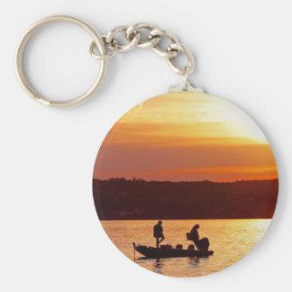 Anglers Keychain