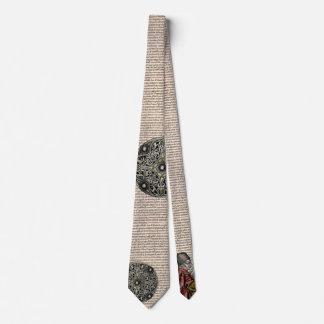Anglo-Saxon Neck-Tie Tie