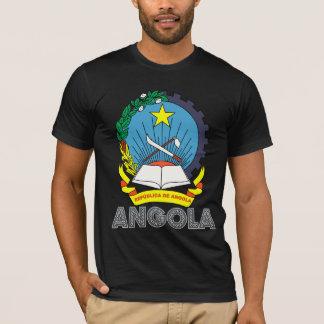 Angola Coat of Arms T-Shirt