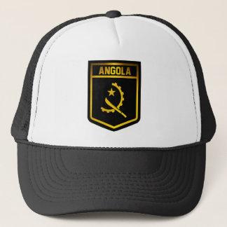 Angola Emblem Trucker Hat