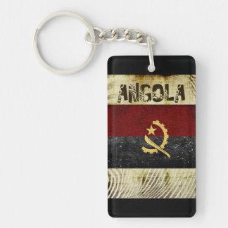Angola Key Chain Souvenir