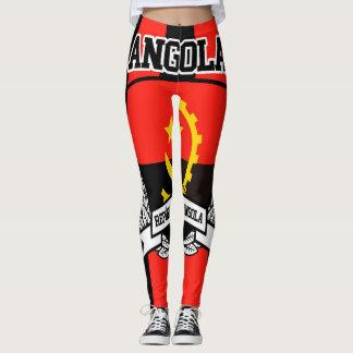 Angola Leggings