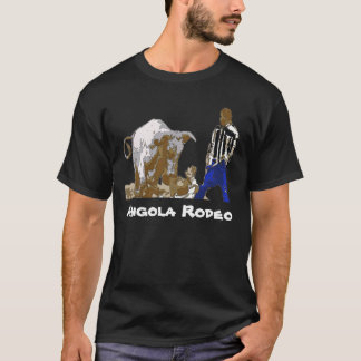 Angola Rodeo, Prison Rodeo T-Shirt