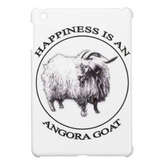 Angora Goat Case For The iPad Mini