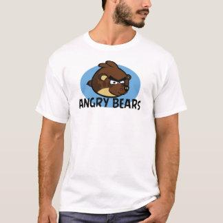 angry bears T-Shirt