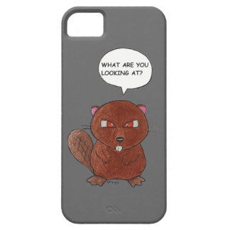 Angry Beaver iPhone 5 Covers