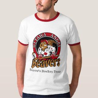 Angry Beavers Fan Appreciation T-shirt