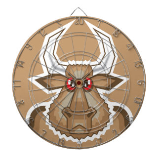 Angry Bull Dart Boards