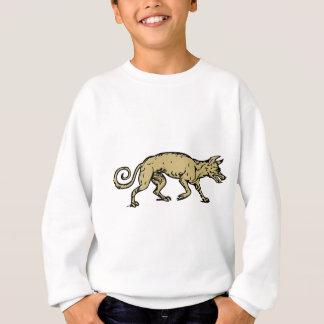 Angry Dog Sweatshirt