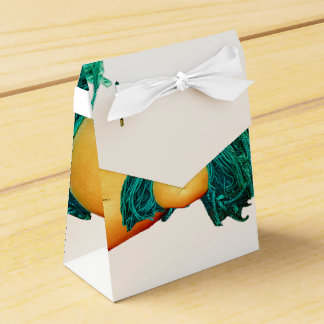 Angry Doll Favor Box