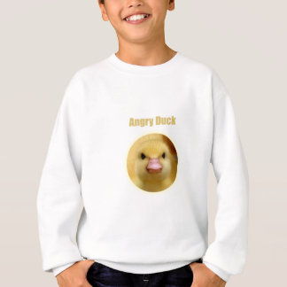 Angry Duck Sweatshirt