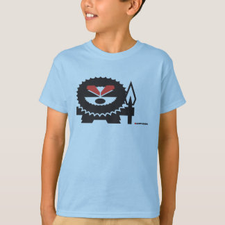 Angry Eskimo T-Shirt