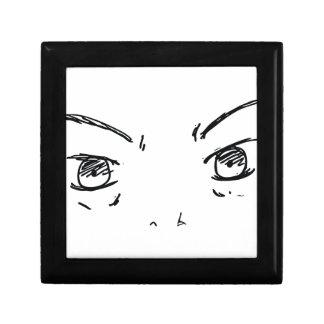 Angry Eyes 1 Gift Box