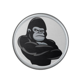 angry  gorilla bluetooth speaker