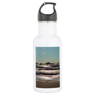 Angry Lake Michigan 532 Ml Water Bottle