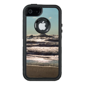 Angry Lake Michigan OtterBox Defender iPhone Case