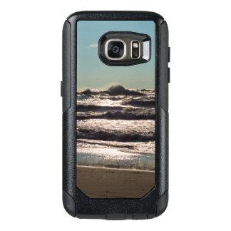 Angry Lake Michigan OtterBox Samsung Galaxy S7 Case
