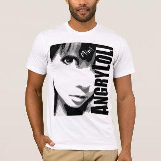 Angry Loli T-Shirt