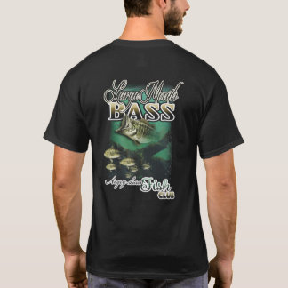 Angry Lures Fish Club T-Shirt