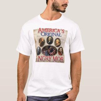 Angry Mob. The Originals T-Shirt