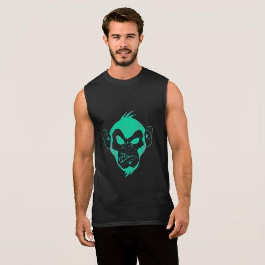 Angry Monkey T-Shirt