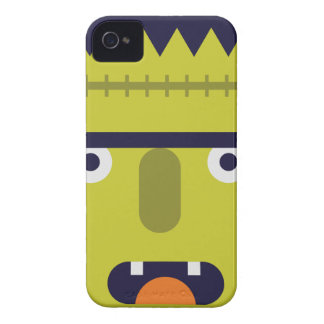 Angry Monster iPhone 4 Case