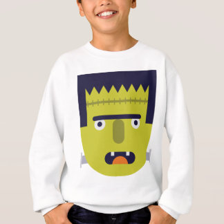 Angry Monster Sweatshirt