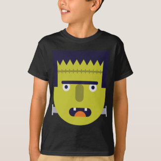 Angry Monster T-Shirt