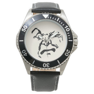ANGRY MOON WATCH