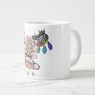 Angry Mug