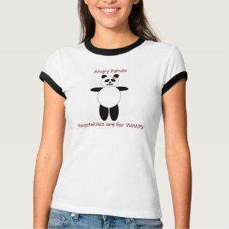 Angry Panda Tshirt
