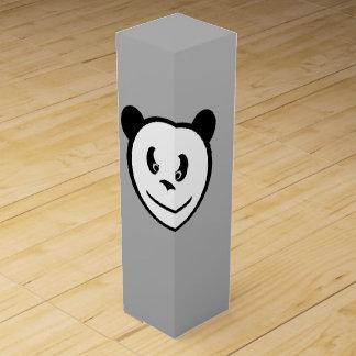 Angry Panda Wine Gift Box