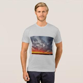 Angry Sunset T-shirt