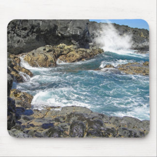 Angry Surf Mousepads