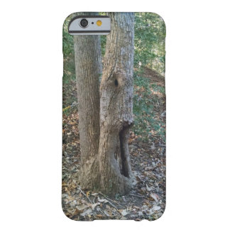 Angry Tree! Barely There iPhone 6 Case