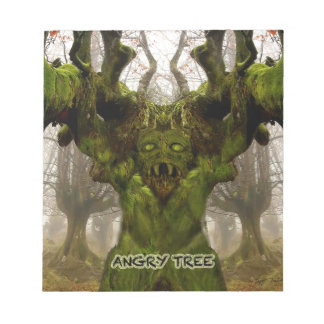 Angry Tree Gifts multiple Products selected Notepads