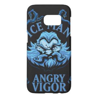 Angry Vigor Samsung Galaxy S7 Case