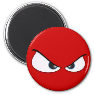 AngryEyes Magnet