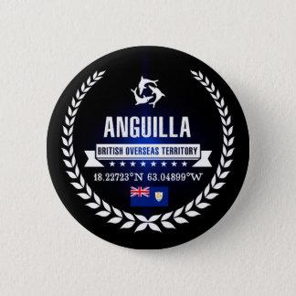 Anguilla 2 Inch Round Button