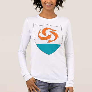Anguilla Coat of Arms T-shirt